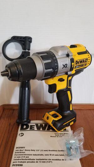 DeWalt 20V XR taladro martillo 🔨 NUEVO!!!!! DeWalt 20V XR hammer 🔨 drill NEW!!!!! for Sale in Chicago, IL