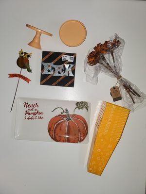 Assordet autumn things for Sale in Murfreesboro, TN