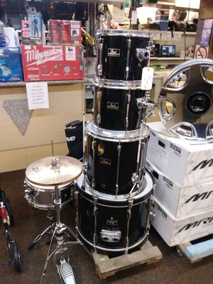 Pearl Drums export series for Sale in Tampa, FL