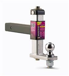 Master Lock 2841AT Adjustable Height Zero Tilt Ball Mount Product Description Adjustable Height, Zero Tilt, Ball Mount Features: Infinitely adjusts for Sale in Abington, MA