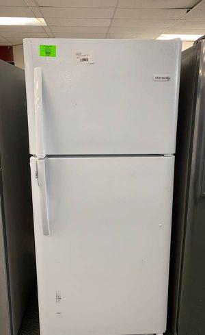 Brand new Frigidaire FFTR2021TW refrigerator GTW for Sale in Houston, TX