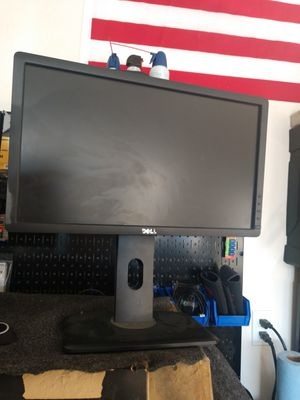 Dell 20 inch computer monitors for Sale in Menifee, CA