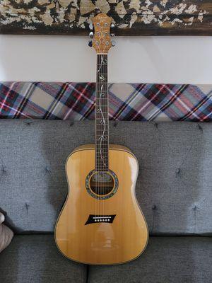 Michael Kelly acoustic guitar for Sale in Oak Lawn, IL