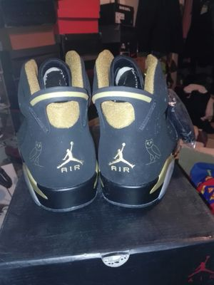 Nike Jordan 6 ovo friends & family sz12 for Sale in Washington, DC