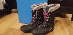 Girl's Columbia Snow Boots for Sale in Chandler, AZ