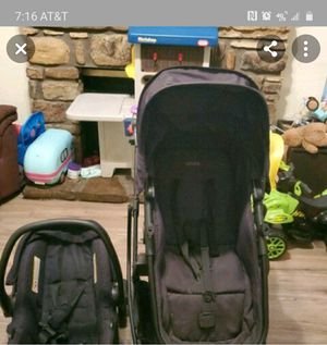 Stroller and carseat for Sale in Rogers, AR