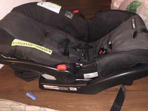 Car seat for Sale in Goose Creek, SC