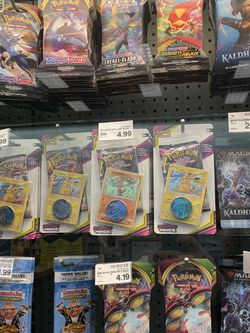 Pokémon Booster Packs for Sale in Maple Valley,  WA