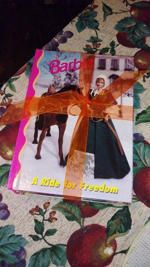 BARBIE BOOKS for Sale in Lubbock, TX