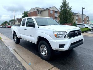 2014 Toyota Tacoma for Sale in Linden, NJ