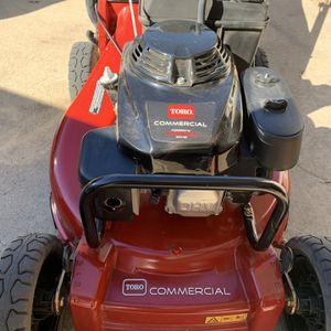 Toro Commercial Mower for Sale in San Antonio, TX