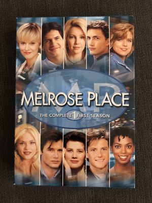 Melrose Place Season 1 for Sale in San Jose, CA