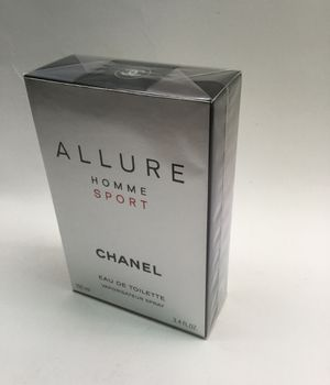 Allure Chanel men perfume for Sale in College Park, MD