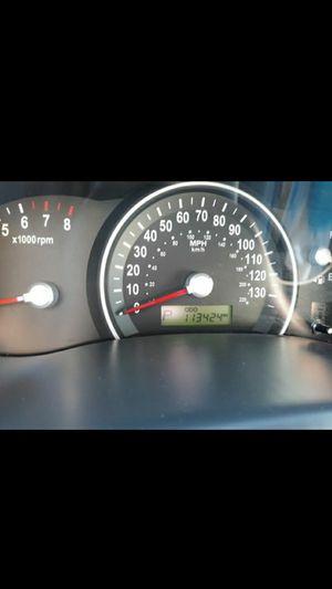 2008 kia sodana 113,000 miles 1owner for Sale in Palm Desert, CA