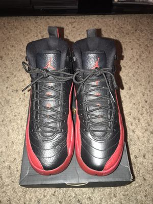 Flu game 12s for Sale in Austin, TX