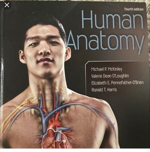 Anatomy text book for Sale in Irwindale, CA