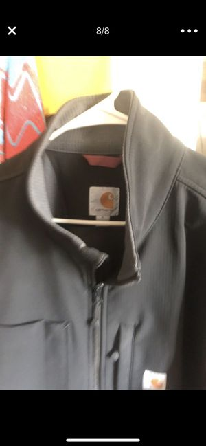 Dragon ball z primitive hoodies & carhart jacket bundle for Sale in Gervais, OR