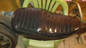 Yamaha motorcycle seat for Sale in Akron, OH