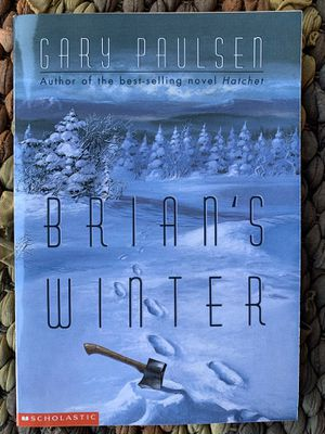 Class Set - Brian's Winter by Gary Paulsen for Sale in Spring Valley, CA