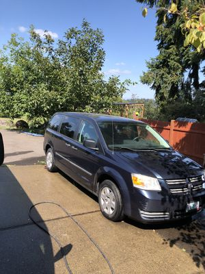 Dodge Grand Caravan 2008,clean title New transmission needed! for Sale in Oregon City, OR