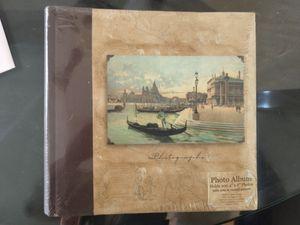 New Sealed Photo Album for Sale in Novato, CA