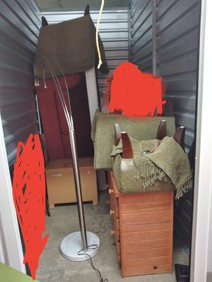 Storage unit sale for Sale in O'Fallon, MO