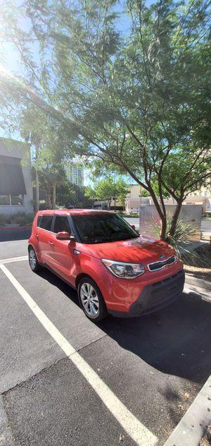 Kia soul 2016 Crossover for Sale in Henderson, NV