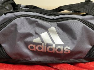 Adidas Team Issue II Duffle Bag for Sale in Plano, TX