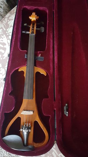 Electric violin for Sale in Santa Fe Springs, CA