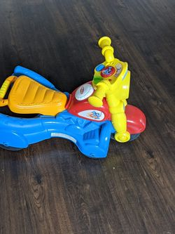 Kids Motorcycle FREE for Sale in Leominster,  MA