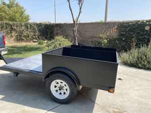 Trailer for Sale in Tulare, CA