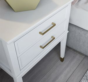 Westerleigh 1 Drawer Nightstand for Sale in Chicago, IL