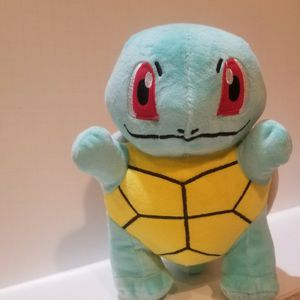 Squirtle Plush for Sale in Ceres, CA