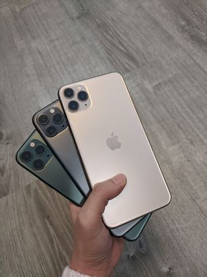 APPLE IPHONE 11 PRO MAX UNLOCKED for Sale in Seattle, WA