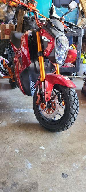 DAYMAR MOTO BIKE for Sale in Fontana, CA