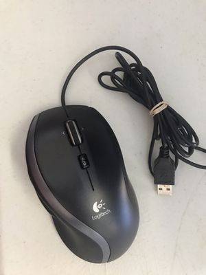 logitech mouse for Sale in Palatine, IL