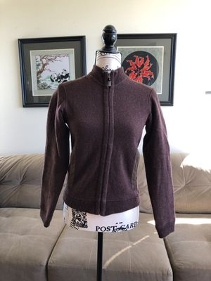 Patagonia wool blend XS Jacket EUC for Sale in King of Prussia, PA