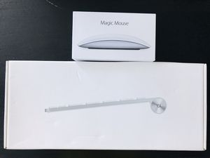 Apple Magic Mouse 2 Wireless Keyboard for Sale in Orlando, FL