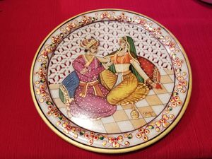Indian Plate for Sale in Pasadena, TX