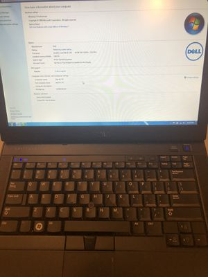 Dell Latitude Laptop for Sale in Bellview, FL