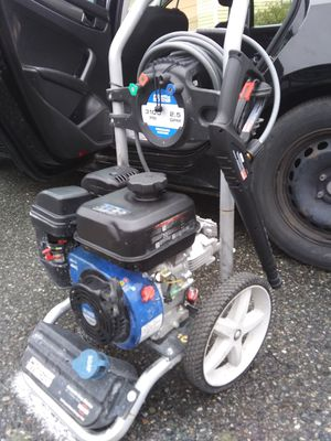 Power stroke pressure washer for Sale in Everett, WA