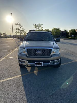 Ford 150 Pickup 2005 for Sale in Romeoville, IL