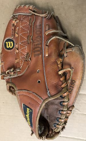 Wilson A2150 Pro Special Baseball Glove for Sale in Glenarden, MD