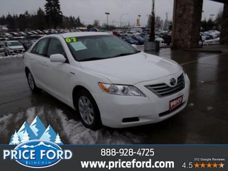2007 Toyota Camry for Sale in Port Angeles,  WA