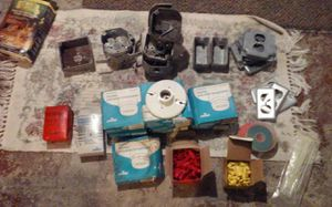 Electrical stuff for Sale in Cleveland, OH