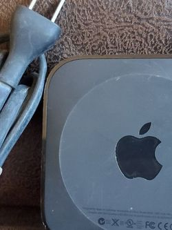 Apple TV Unit for Sale in Aurora,  CO