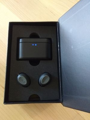 LETSCOM True Wireless Earbuds,Bluetooth 5.0 Wireless Earbuds with 3D Stereo Sound Mic Deep Bass, TWS Headset in Ear with Portable Charging Box for Sale in West McLean, VA