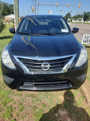 2018 Nissan Versa for Sale in Fayetteville, NC