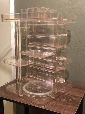 "Rotating 360"" makeup organizer for Sale in Oakland, CA"