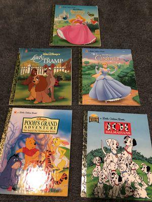 Disney books for Sale in Des Plaines, IL